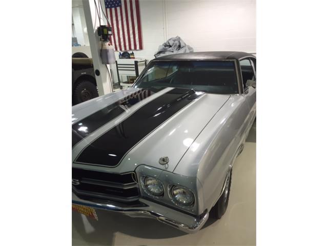 1970 Chevrolet Chevelle SS | 882034