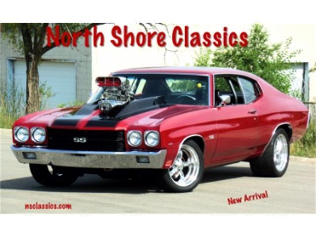 1970 Chevrolet Chevelle | 882035