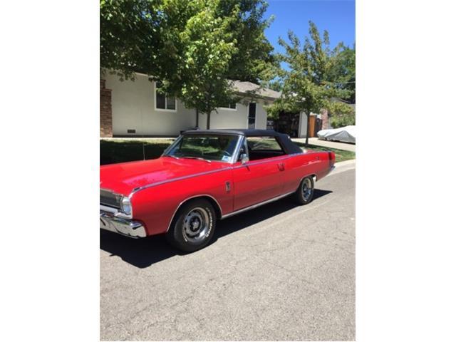 1967 Dodge Dart | 882036