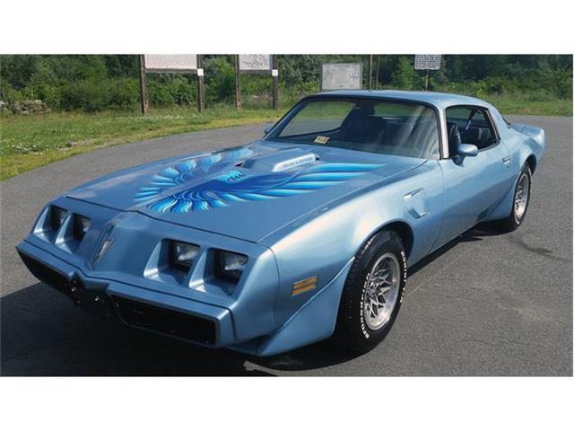 1981 Pontiac Firebird | 882041