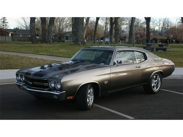 1970 Chevrolet Chevelle | 882042