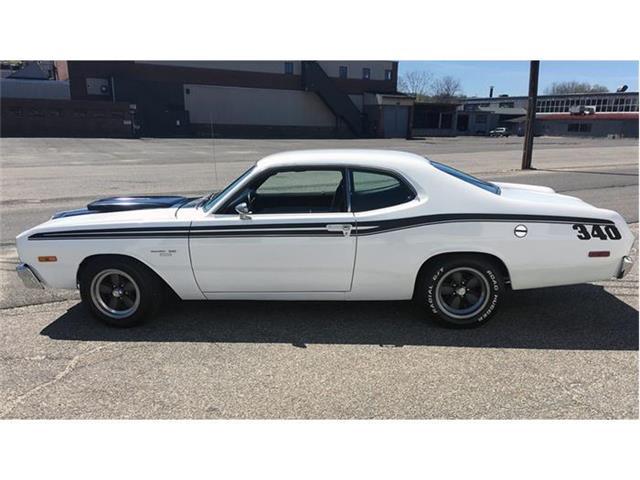 1973 Dodge Dart | 882045