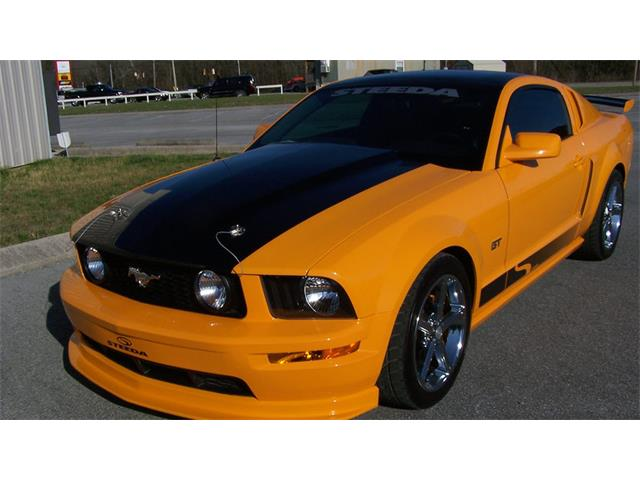 2008 Ford Mustang GT | 882052