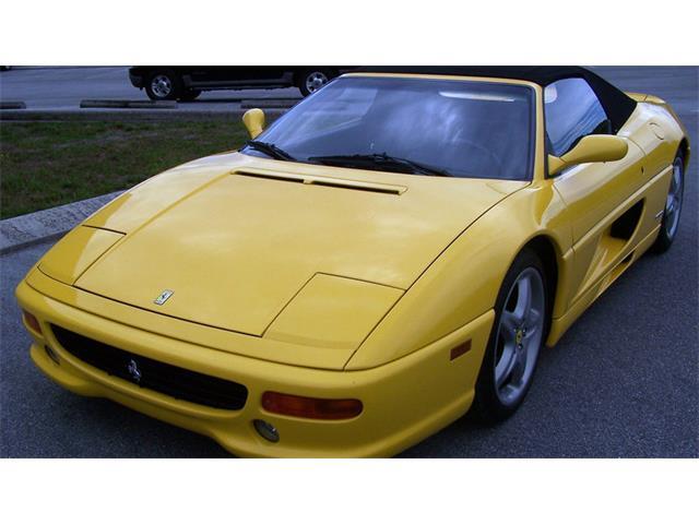 1998 Ferrari 355 | 882055