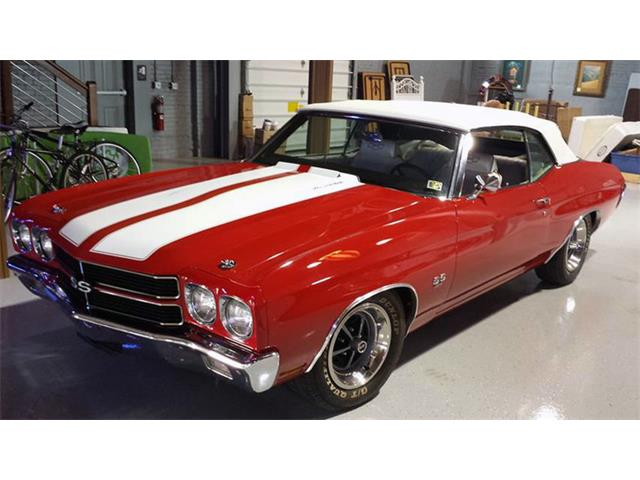 1970 Chevrolet Chevelle | 882057