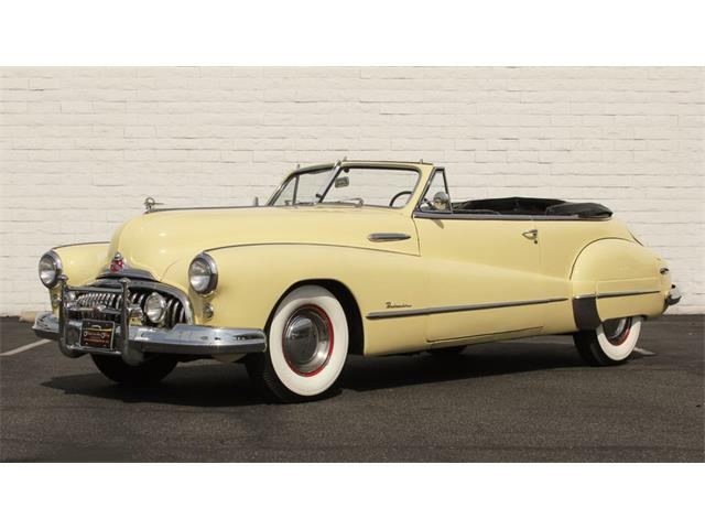 1948 Buick Roadmaster | 882060