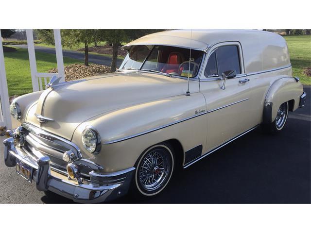 1950 Chevrolet Sedan Delivery | 882063