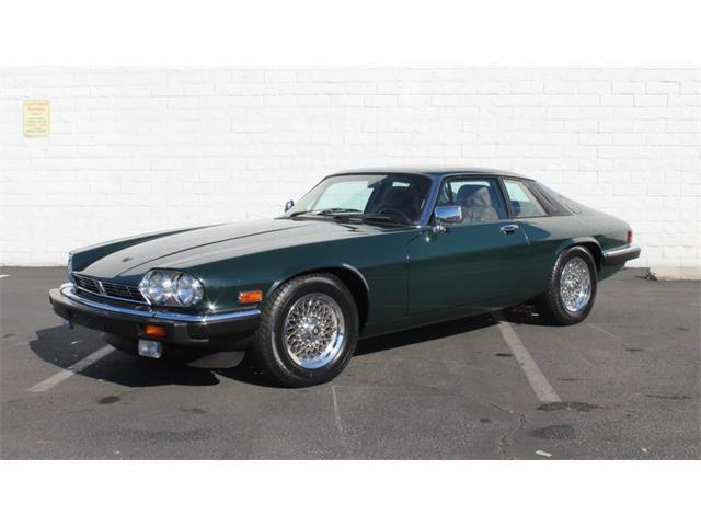 1989 Jaguar XJS | 882066