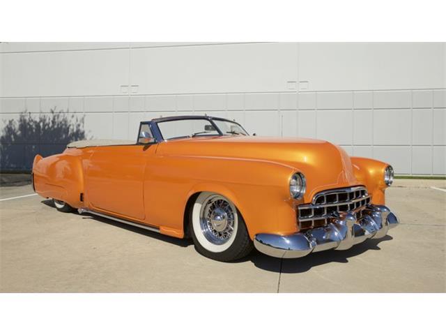 1948 Cadillac Convertible | 882070