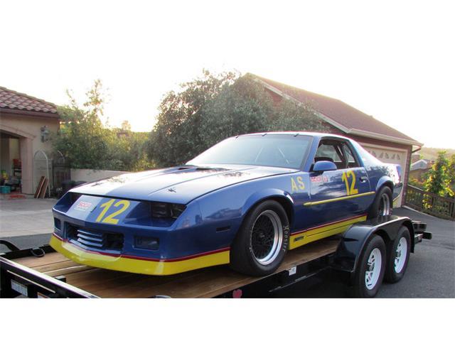 1989 Chevrolet Race Car | 882072