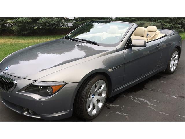 2007 BMW 650I | 882073