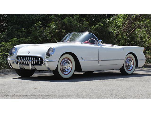 1954 Chevrolet Corvette | 882094