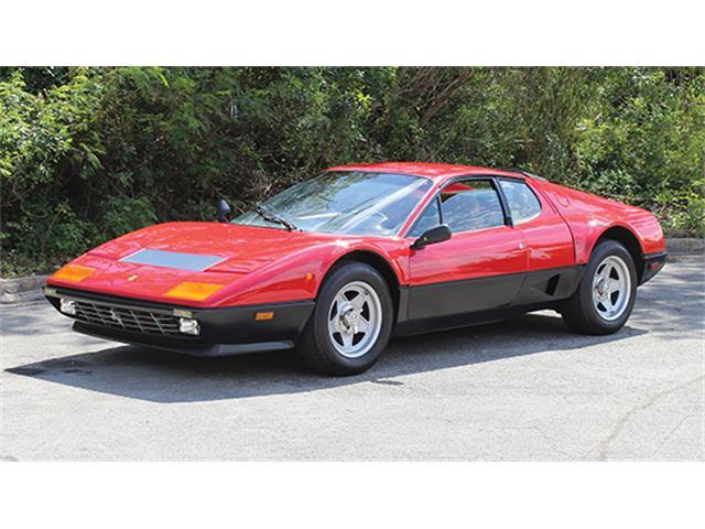 1983 Ferrari 512 BBI | 882096