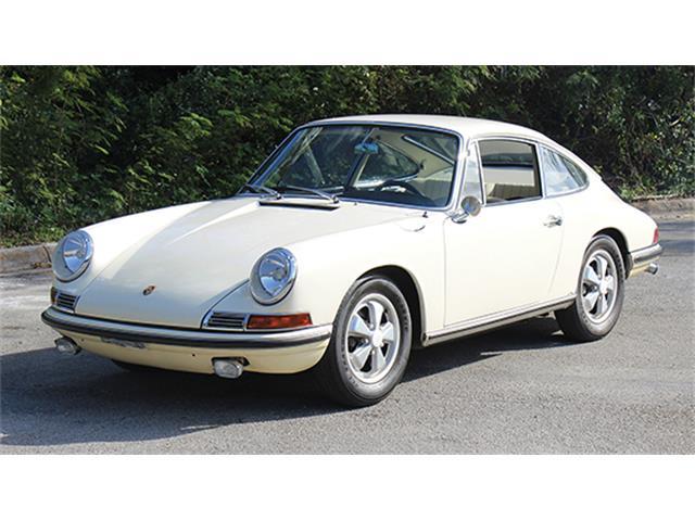 1967 Porsche 911S | 882099