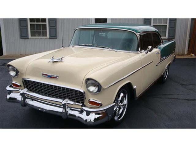 1955 Chevrolet Bel Air | 880210