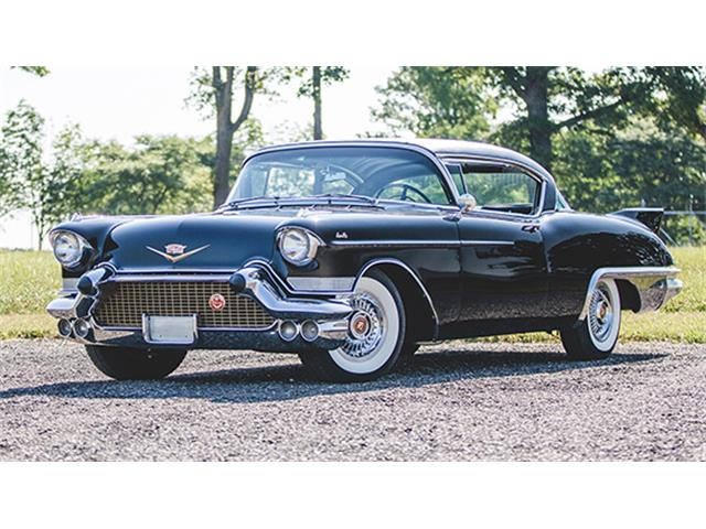 1957 Cadillac Eldorado Seville | 882101