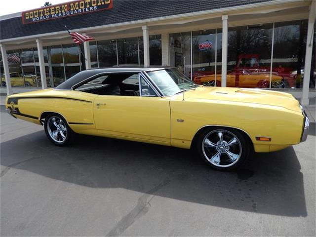 1970 Dodge Super Bee | 882122