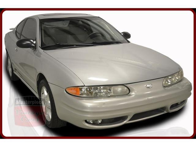 2003 Oldsmobile Alero | 882123