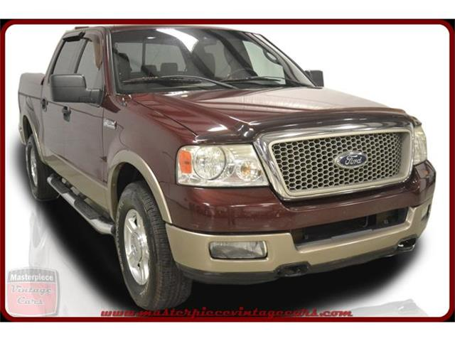 2004 Ford F150 | 882126