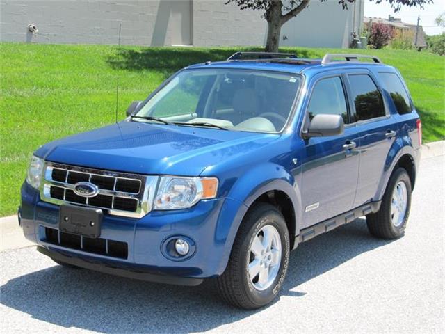2008 Ford Escape | 882135
