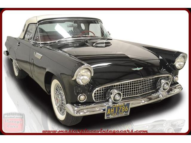 1956 Ford Thunderbird | 882137