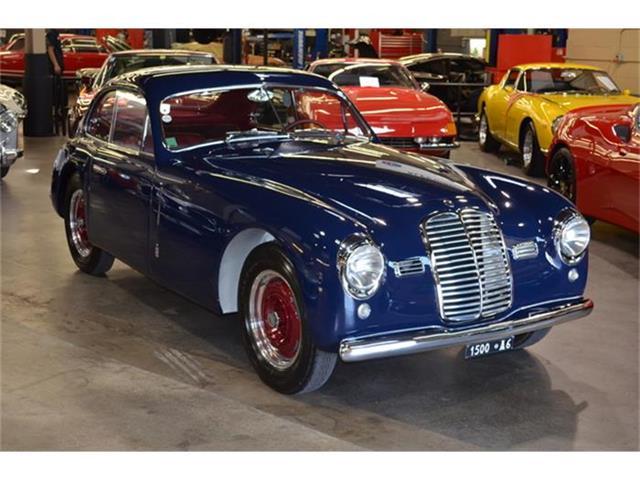 1949 Maserati A6 1500 | 882138