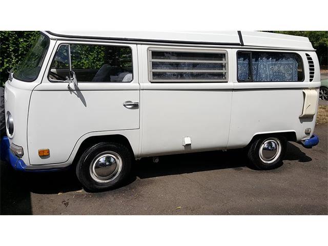 1970 Volkswagen Westfalia Camper | 882141