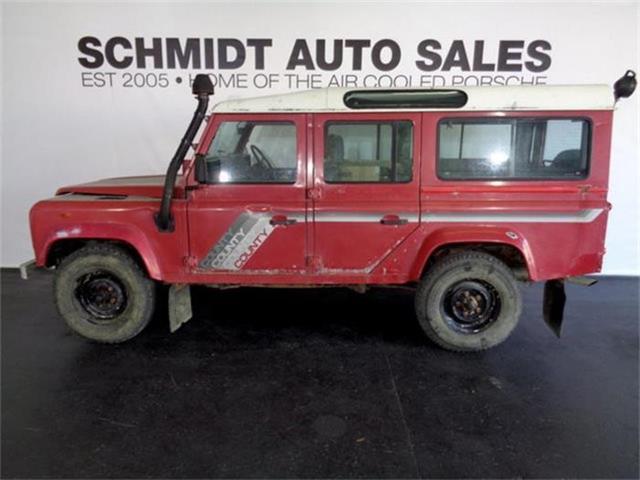 1990 Land Rover Defender | 882144