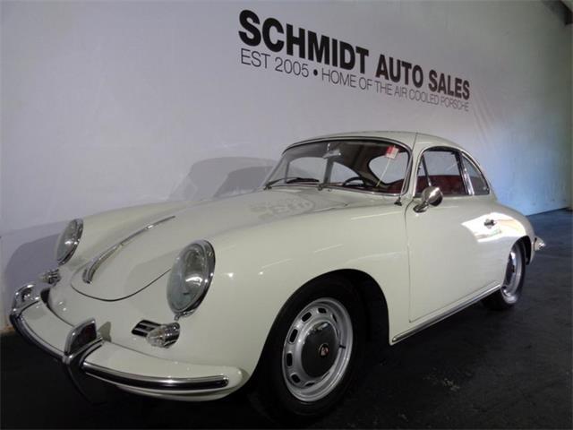 1965 Porsche 356 | 882149