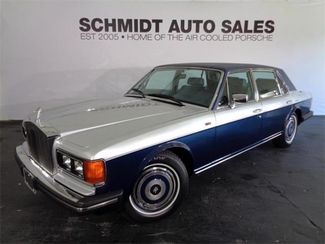 1987 Rolls-Royce Silver Spur | 882153