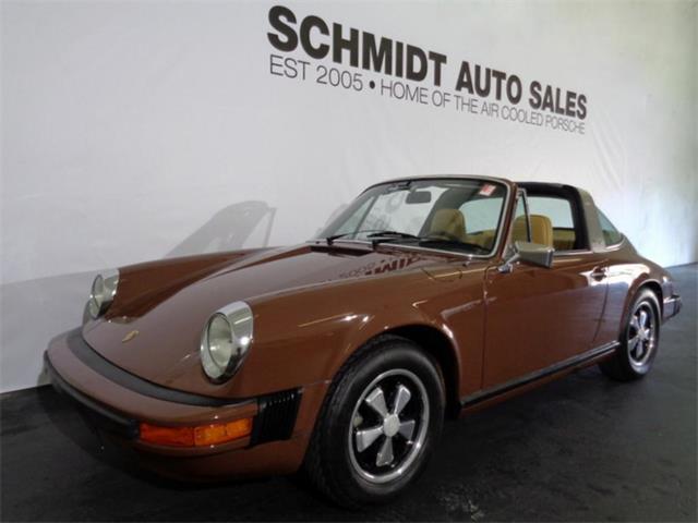 1974 Porsche 911 | 882158