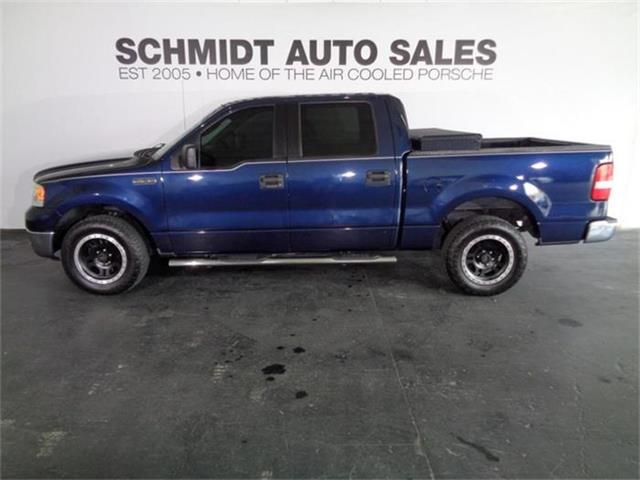 2005 Ford F150 | 882160