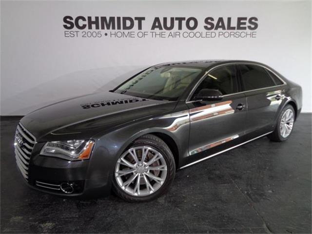 2011 Audi A8 | 882171