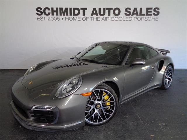 2014 Porsche 911 | 882174