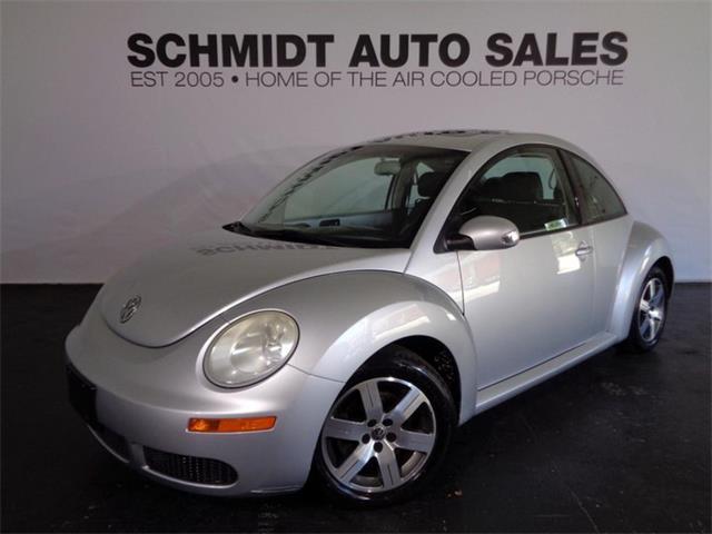 2006 Volkswagen Beetle | 882176