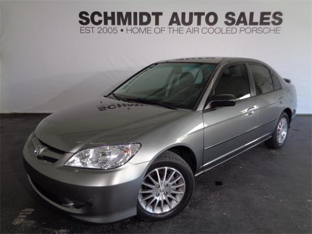 2005 Honda Civic | 882179