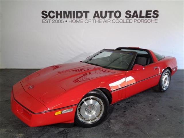 1987 Chevrolet Corvette | 882193