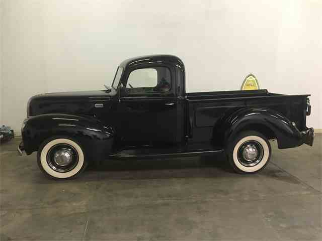 1941 Ford Pickup | 882195