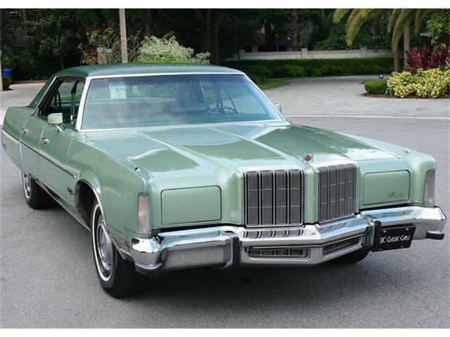 1978 Chrysler New Yorker | 882196