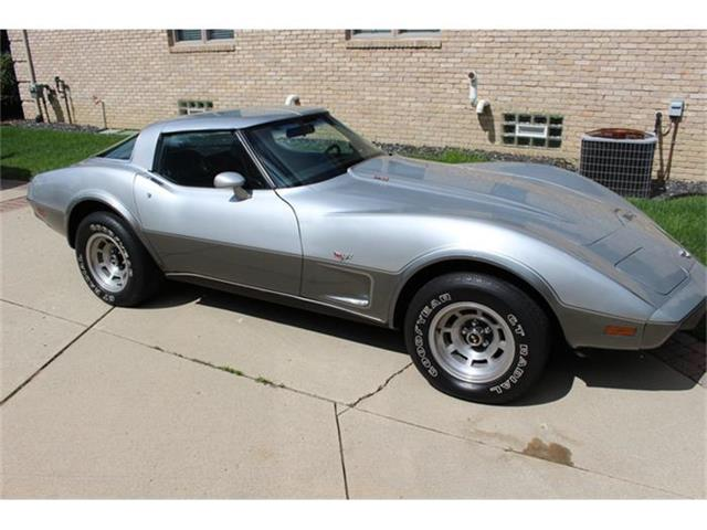 1978 Chevrolet Corvette L82 | 882203