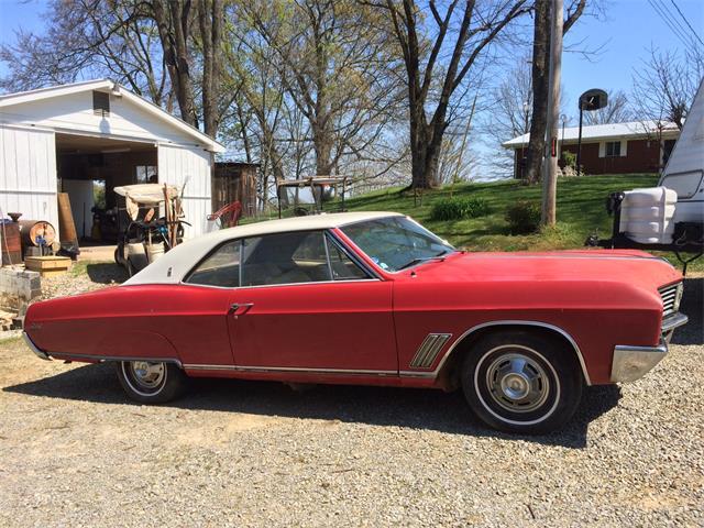 1967 Buick Skylark | 882204