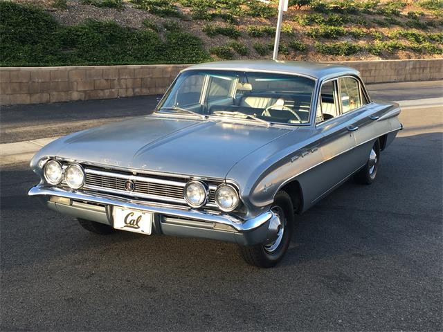 1962 Buick Special Deluxe | 882206