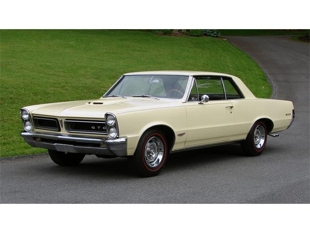 1965 Pontiac GTO | 880221