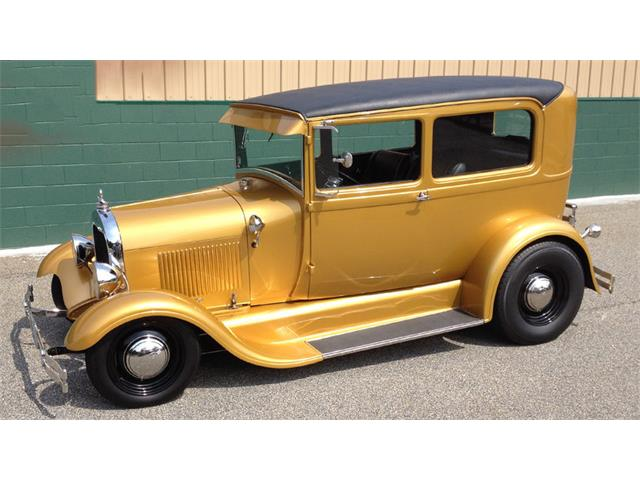 1929 Ford Model A | 880224