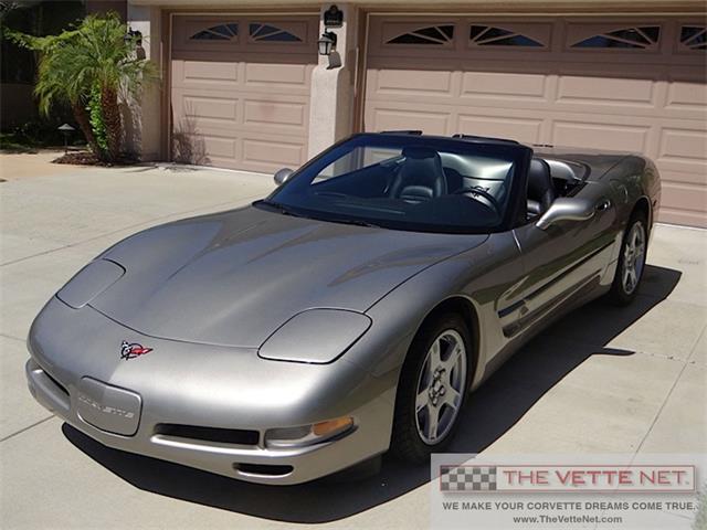 1998 Chevrolet Corvette | 882241
