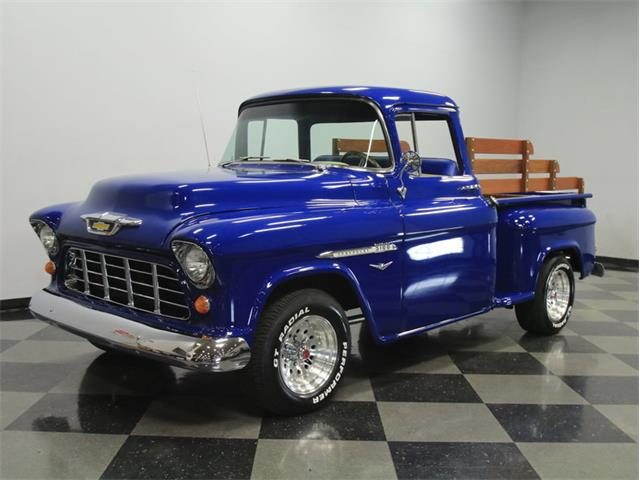 1955 Chevrolet 3100 | 882247