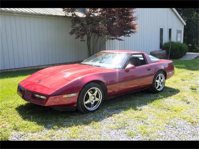 1984 Chevrolet Corvette | 882248