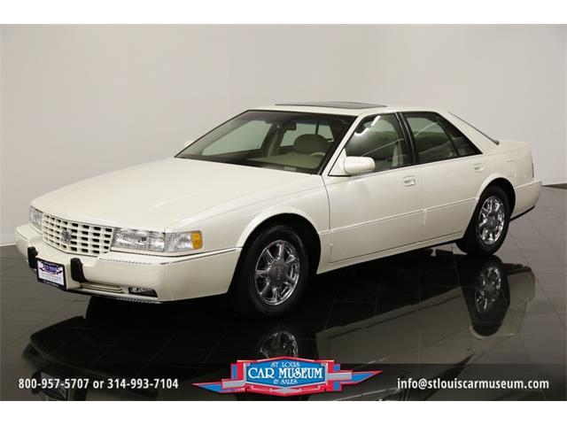 1996 Cadillac STS Sedan | 882253