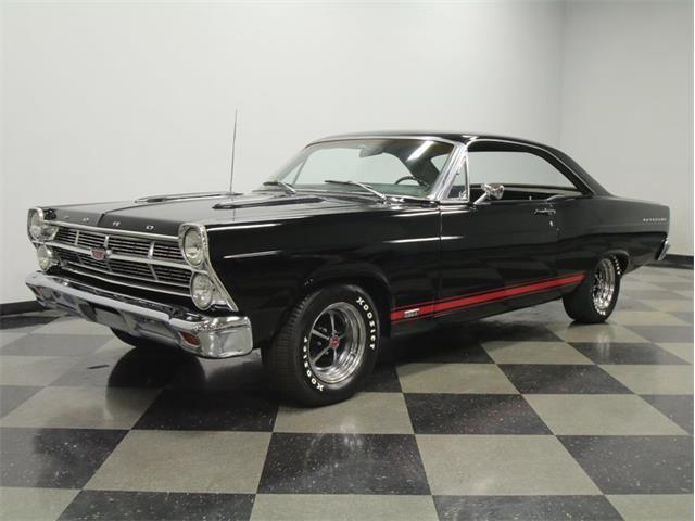 1967 Ford Fairlane | 882254