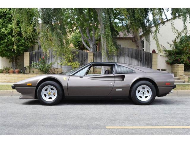 1978 Ferrari 308 GTS | 882259